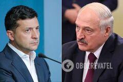 Зеленский попросил Лукашенко выдать задержанных вагнеровцев