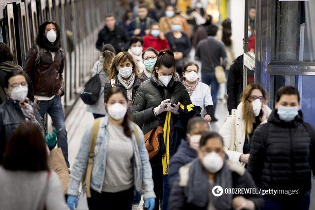 Чем опасно двойное заражение COVID-19 и гриппом: врач дала пояснения