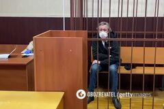 Адвокат Ефремова ошибся: Фейгин назвал цену 'абсурда'