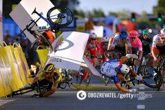 Велогонка Тур Польши