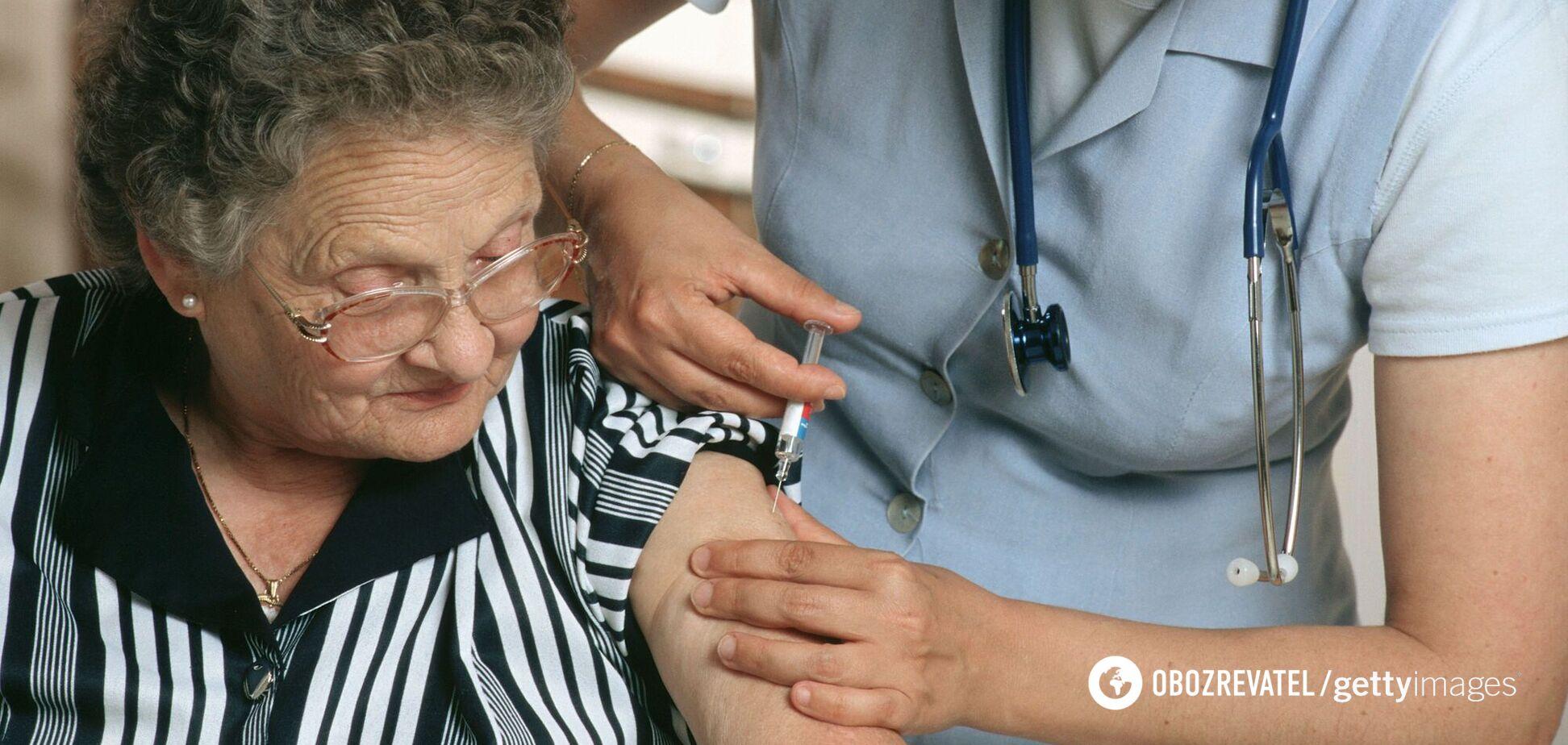 Врач назвала доступное средство от пневмонии в Украине