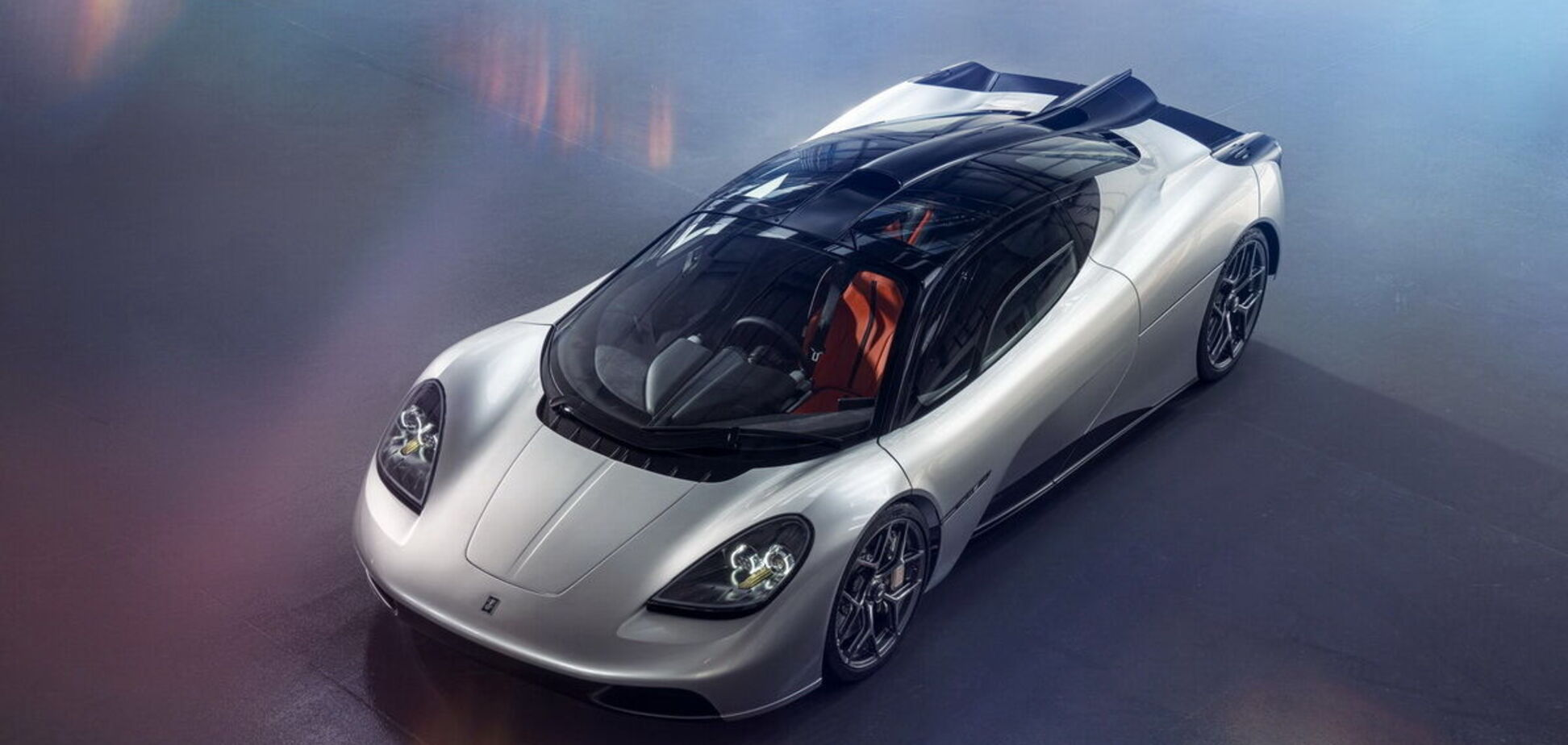 Чудо автомобильной инженерной мысли оценили в $3,1 миллиона