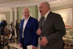 Гордон заявил, что Лукашенко готов сражаться с Россией