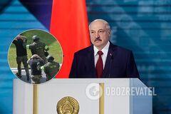 Лукашенко согласен выдать Украине вагнеровцев