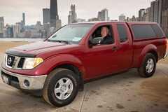 Самый надежный Nissan в мире вывели из эксплуатации. Фото: motor1.com