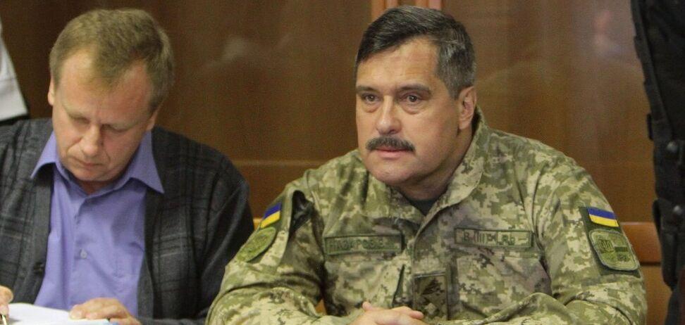 Експертиза визнала Віктора Назарова винним у катастрофі ІЛ-76 над Луганськом