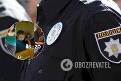 Люди наказали живодеров в Запорожской области