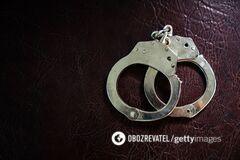 Порно з поліцейськими стало раптово популярним в мережі