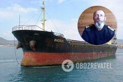 Капитан задержанного в Бейруте судна ежемесячно просил Путина о помощи