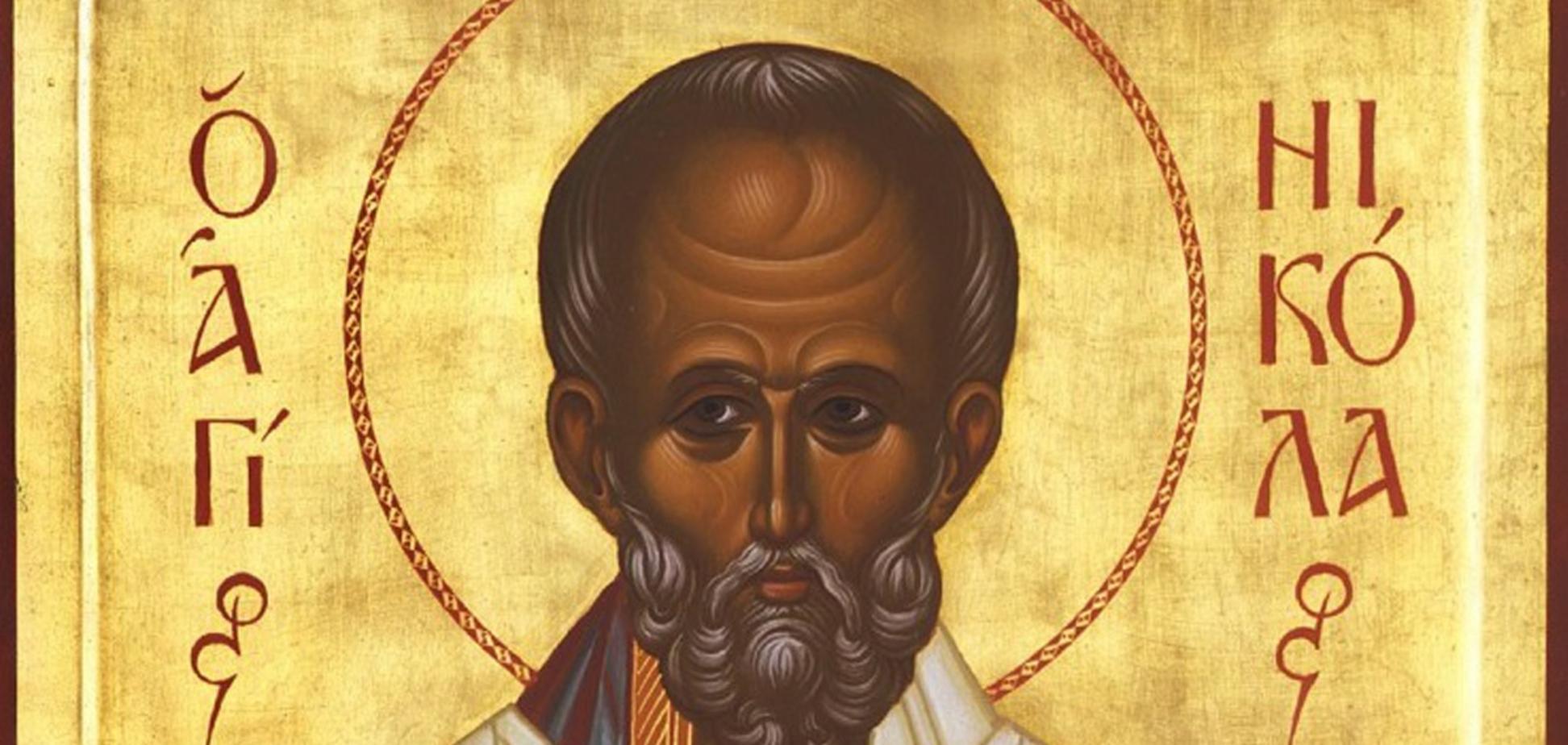 Святой Николай – один из самых почитаемых святых в христианстве