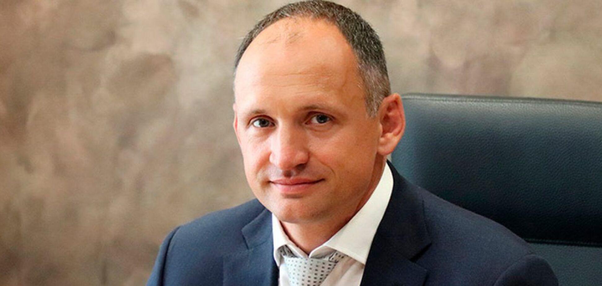 Олег Тататров получал субсидии на коммуналку, имея многомиллионные доходы. Источник: Громадське