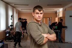 Максим Девизоров похудел на 10 кг ради роли во втором сезоне сериала 'Первые ласточки'