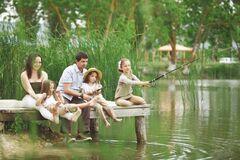 Відпочинок біля річки: ТОП місць в Дніпрі та області, де можна розслабитися