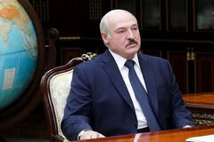 Лукашенко заявил, что задержанные ставили перед собой цель дестабилизировать обстановку в Беларуси