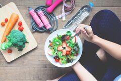 Диетолог посоветовала, как не набрать вес снова