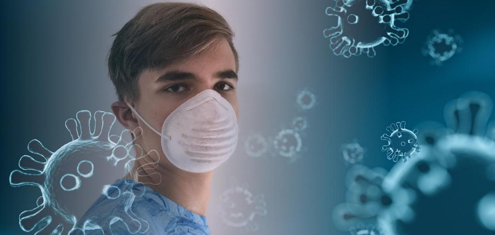 Імунітет від коронавірусу у людей сформується за 3-5 років, – імунолог