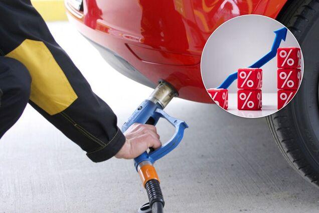 В Украине подорожал автомобильный газ: сколько стоит