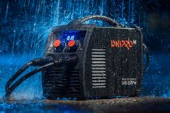 Чем хороши сварочные аппараты Dnipro-M — покупать или нет?