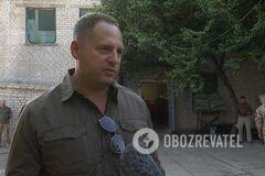 Ермак рассказал, чего ожидают от Кравчука в ТКГ