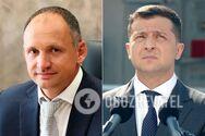 Зеленского раскритиковали за назначение в ОПУ милиционера времен Януковича: это плевок в лицо украинцам