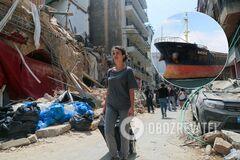 Вибух у Бейруті