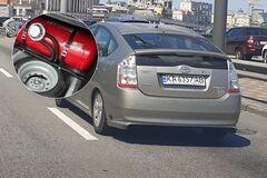 Украинцы активно ставят ГБО даже на самые экономичные авто