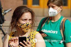 В Украине 4 новые области могут войти в 'красную' зону, – Милованов