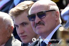 Лукашенко рассказал о сыне-оппозиционере: у него свое мировоззрение
