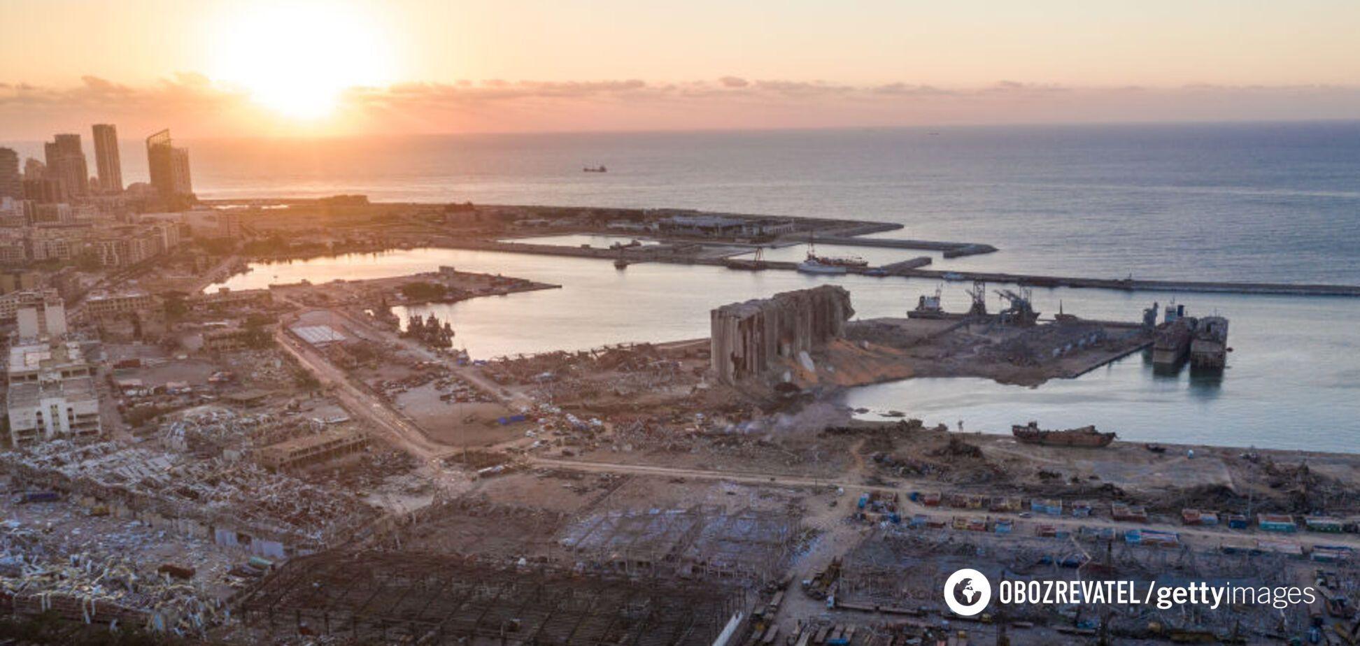 Взрыв в Бейруте: скоро постсоветское пространство накроет череда катастроф