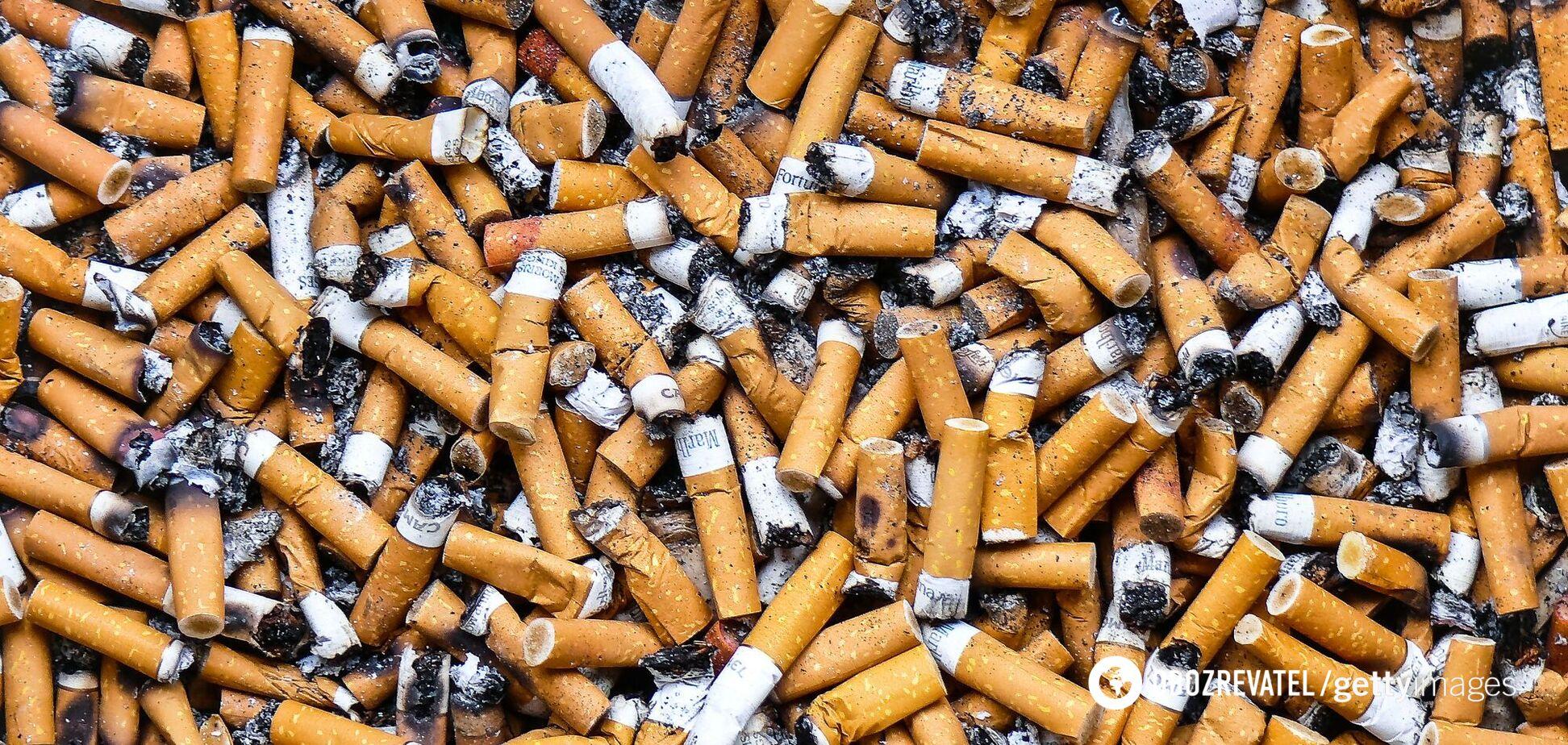 Тютюнові компанії намагаються уникнути величезного штрафу