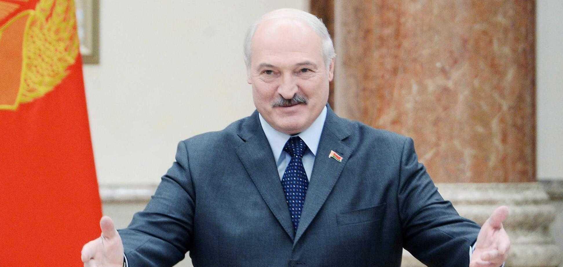 Лукашенко назвав себе українцем і зізнався в любові до України