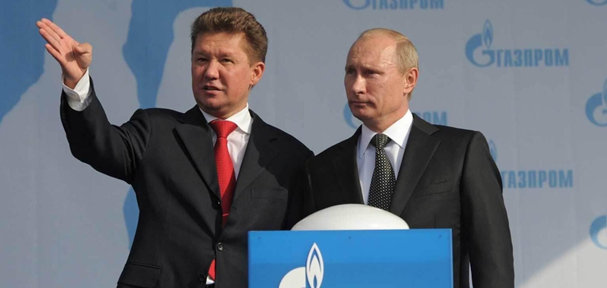 Великий и могучий гуманизм режима Путина