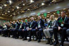 В 'Слузі народу' майже визначилися з кандидатами в мери великих міст