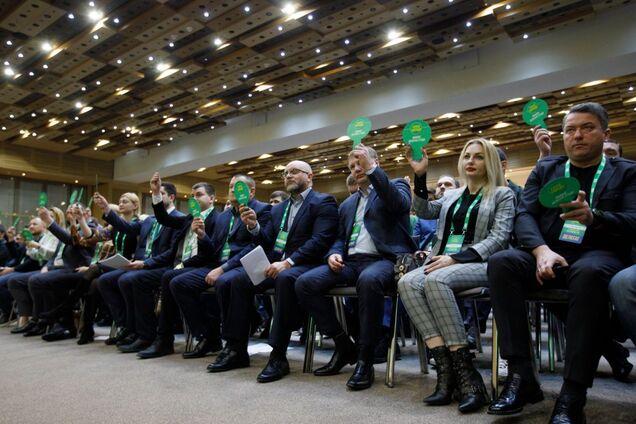 В 'Слуге народа' почти определились с кандидатами в мэры крупных городов