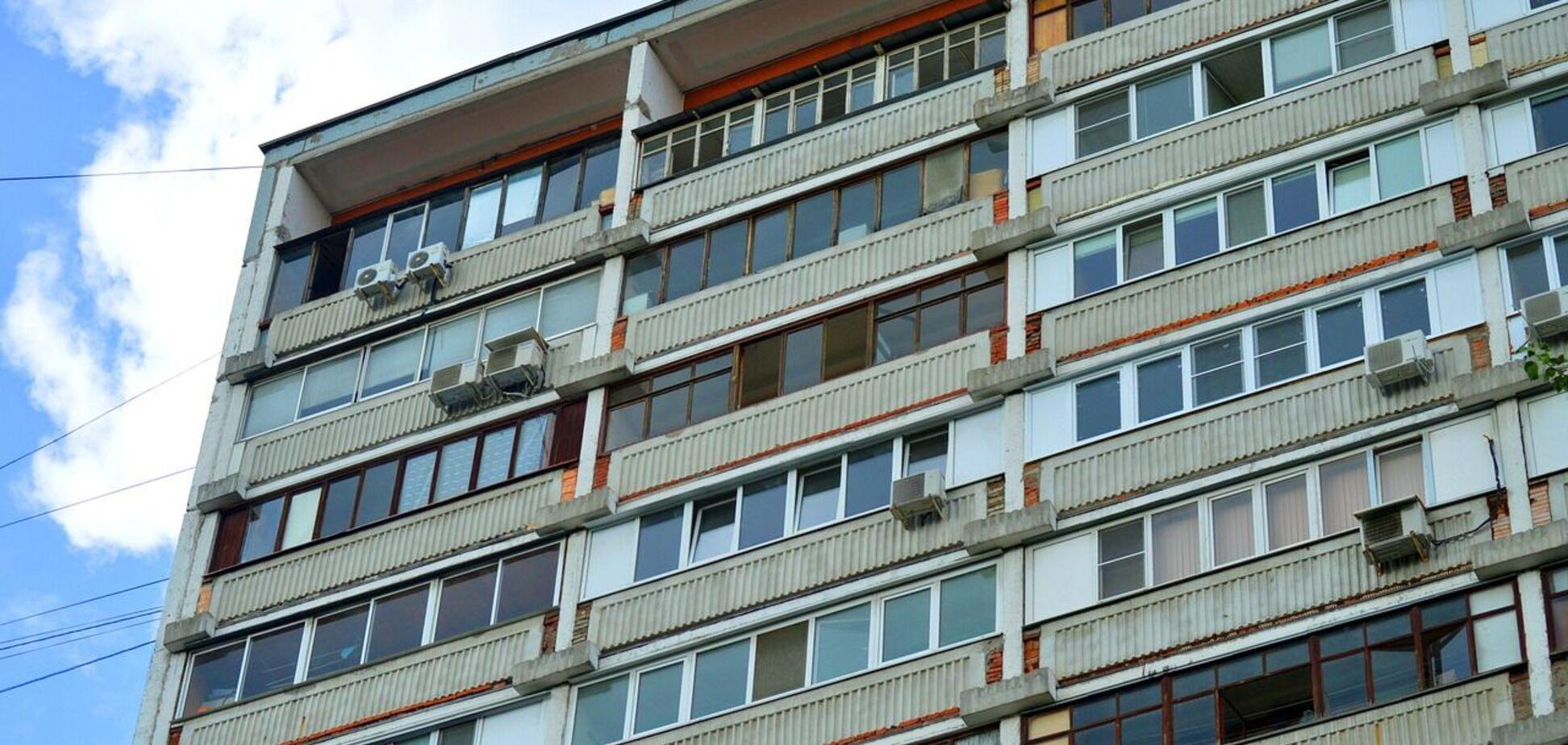 У Ризі знецінюються квартири у радянських будинках