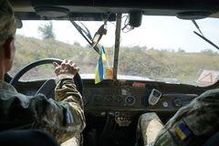 В сети опубликовали воспоминания погибшего воина ВСУ о потерях на войне