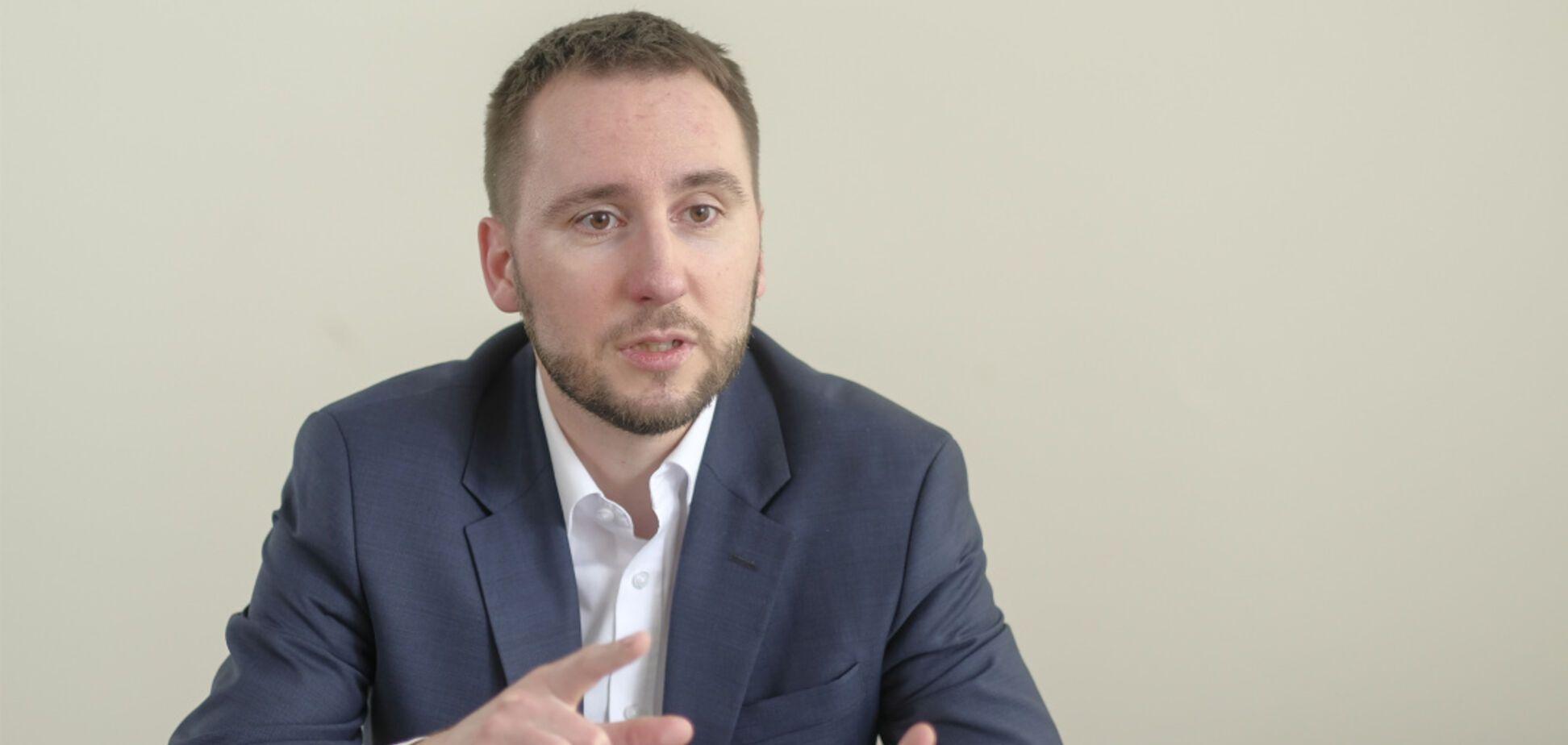 Юрий Васильченко анонсировал появление в Украине 'строительных шерифов'
