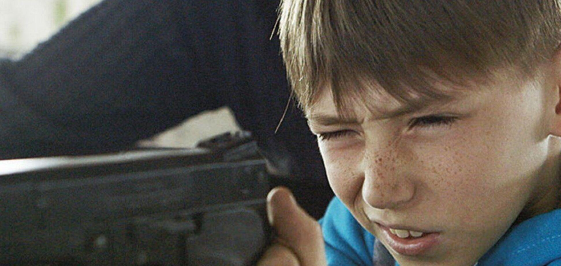 Украинский фильм о мальчике из Донбасса номинировали на 'Эмми': что известно