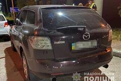 На Киевщине 19-летнего водителя обвинили в избиении полицейских