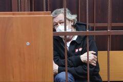 Состоялось третье заседание суда по делу ДТП Ефремова