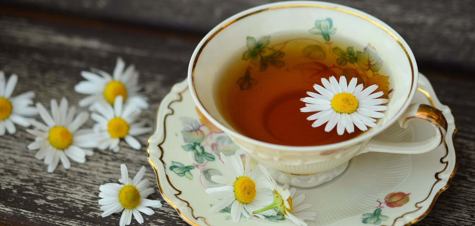 На вкус чая влияет равномерность нагрева воды