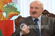 Лукашенко сказал, вернет ли Путин оккупированный Крым и Донбасс