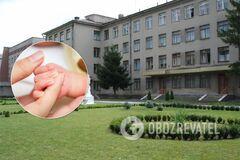 У Луцьку немовля впало в кому після щеплення
