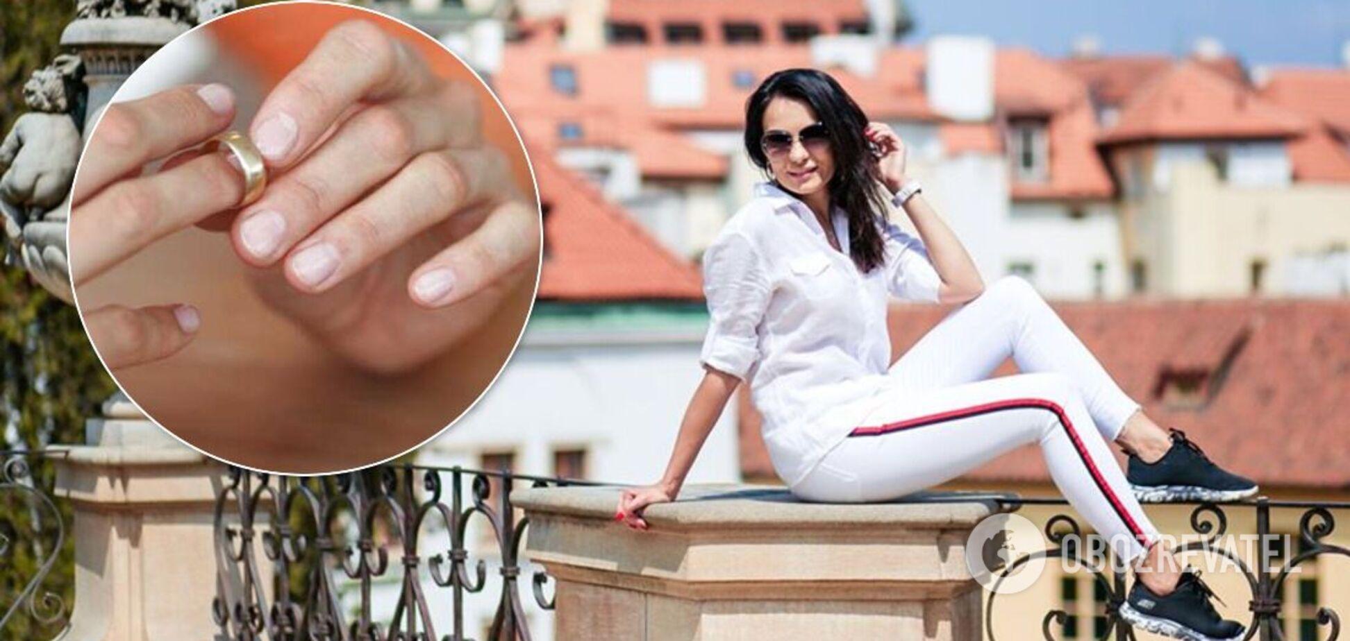 Стилистка Татьяна Бернер не может видеться с сыном из-за конфликта с мужем