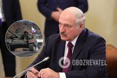 Войска России никогда не зайдут в Украину из Беларуси, – Лукашенко