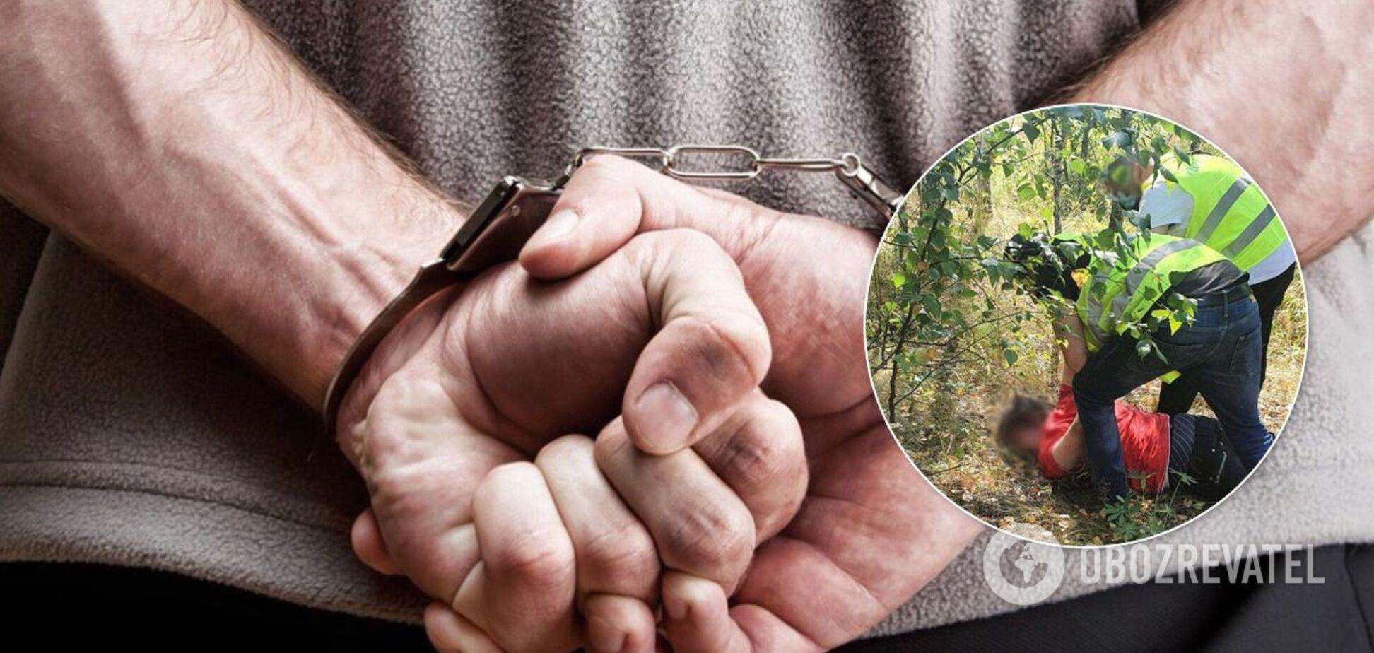 Жорстоке вбивство дівчини у Семенівці