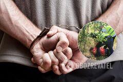 Жестокое убийство девушки в Семеновке