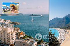 Як відпочивають українські туристи за кордоном