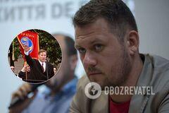 Казанский рассказал, чем известен пособник оккупантов Коваленко