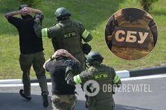 В сети разнесли версию России о 'следе' СБУ в задержании вагнеровцев в Минске